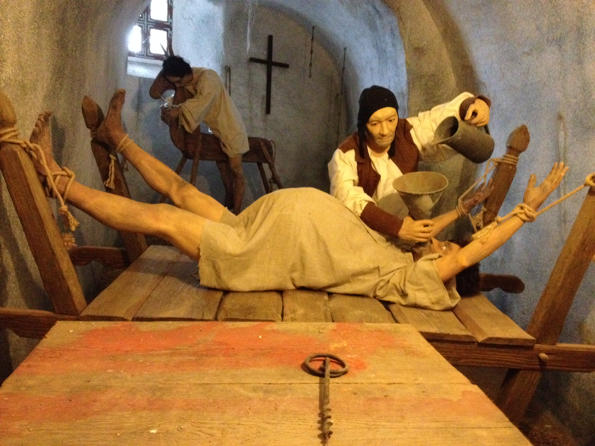 Female medieval torture sexual photo