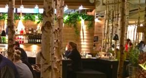 Интернациональная кухня в Мюнхене