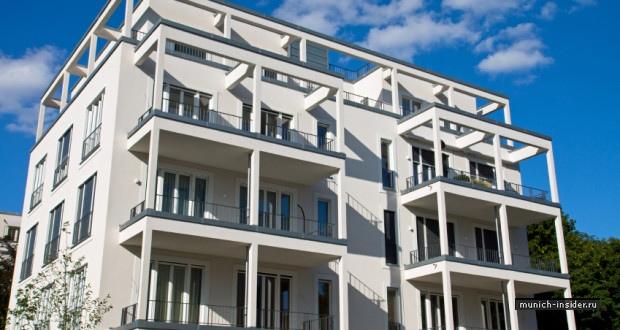 Недвижимость в Мюнхене и его окрестностях