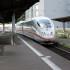 Из Мюнхена на поезде по Европе
