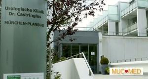 лечения рака простаты в Германии