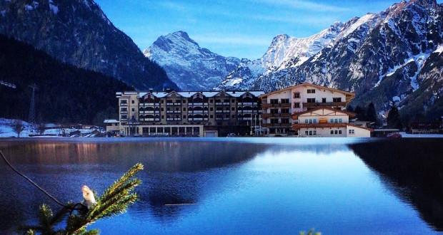отели Австрия