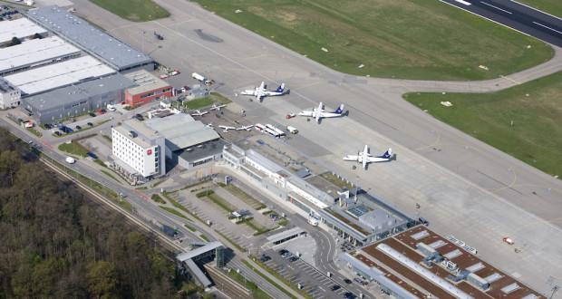 Аэропорт Фридрихсхафен