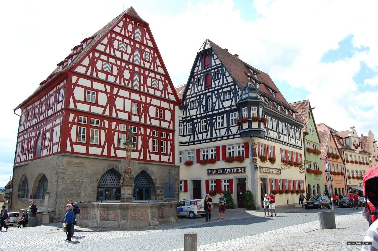 rothenburg-center
