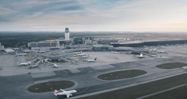 вена аэропорт