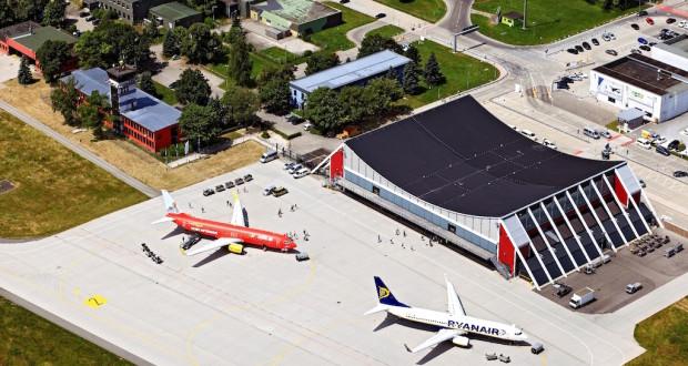 аэропорт Мюнхен-Мемминген